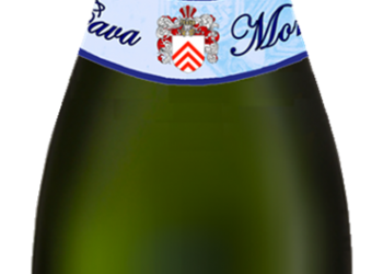 "CAVA BRUT NATURE ""Albert Monells"""